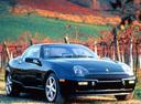 Фото авто De Tomaso Bigua 1 поколение, ракурс: 315