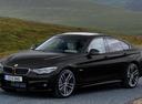 Фото авто BMW 4 серия F32/F33/F36 [рестайлинг], ракурс: 45 цвет: черный