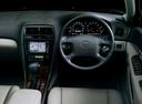 Фото авто Toyota Windom MCV20, ракурс: торпедо