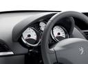 Фото авто Peugeot 207 1 поколение [рестайлинг], ракурс: приборная панель