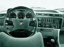 Фото авто BMW 7 серия E23, ракурс: торпедо