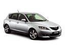 Фото авто Mazda Axela BK, ракурс: 315