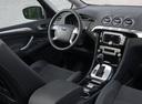 Фото авто Ford S-Max 1 поколение [рестайлинг], ракурс: салон целиком