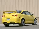 Фото авто Chevrolet Cobalt 1 поколение [рестайлинг], ракурс: 225