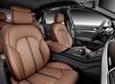 Фото авто Audi S8 D4 [рестайлинг], ракурс: сиденье