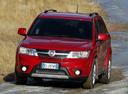 Фото авто Fiat Freemont 345,  цвет: красный