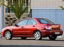 Фото авто Subaru Impreza 2 поколение [2-й рестайлинг], ракурс: 135