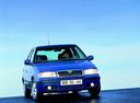 Фото авто Skoda Felicia 1 поколение [рестайлинг],