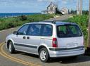 Фото авто Opel Sintra 1 поколение, ракурс: 135