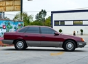 Фото авто Ford Taurus 1 поколение, ракурс: 270