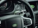 Фото авто Land Rover Discovery Sport 1 поколение, ракурс: рулевое колесо