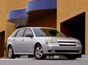 Фото авто Chevrolet Malibu 3 поколение, ракурс: 315