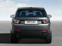 Фото авто Land Rover Discovery Sport 1 поколение, ракурс: 180 цвет: серый