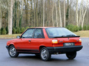 Фото авто Renault 11 1 поколение, ракурс: 135
