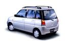 Фото авто Subaru Pleo 1 поколение, ракурс: 135