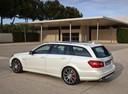 Фото авто Mercedes-Benz E-Класс W212/S212/C207/A207, ракурс: 135 цвет: белый