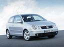 Фото авто Volkswagen Polo 4 поколение, ракурс: 315