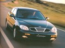 Фото авто Daewoo Leganza 1 поколение,