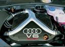 Фото авто Audi RS 4 B5, ракурс: двигатель