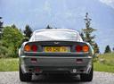Фото авто Aston Martin Vantage 2 поколение, ракурс: 180