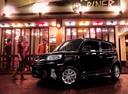 Фото авто Subaru Dex 1 поколение, ракурс: 45 цвет: черный