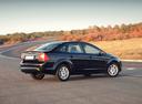 Фото авто Ford Focus 2 поколение [рестайлинг], ракурс: 225 цвет: черный
