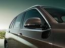 Фото авто BMW X5 F15, ракурс: боковая часть цвет: коричневый