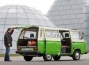 Фото авто Volkswagen Transporter T3, ракурс: 225