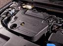 Фото авто Ford Mondeo 4 поколение [рестайлинг], ракурс: двигатель