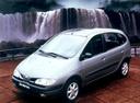 Фото авто Renault Scenic 1 поколение, ракурс: 45