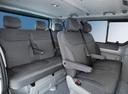 Фото авто Opel Vivaro A [рестайлинг], ракурс: задние сиденья