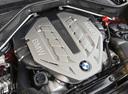 Фото авто BMW X6 E71/E72, ракурс: двигатель
