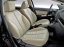 Фото авто Mazda 2 DE, ракурс: сиденье