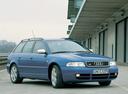Фото авто Audi S4 B5/8D, ракурс: 315