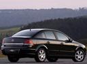 Фото авто Chevrolet Vectra 3 поколение, ракурс: 225