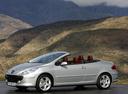 Фото авто Peugeot 307 1 поколение [рестайлинг], ракурс: 90