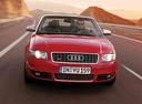 Фото авто Audi S4 B6/8H,
