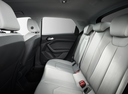 Фото авто Audi A1 2 поколение, ракурс: задние сиденья