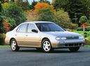 Фото авто Nissan Altima U13 [рестайлинг], ракурс: 315
