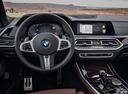 Фото авто BMW X5 G05, ракурс: рулевое колесо