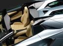 Фото авто Lamborghini Aventador 1 поколение, ракурс: салон целиком