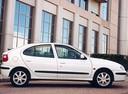 Фото авто Renault Megane 1 поколение [рестайлинг], ракурс: 270