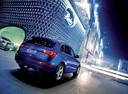 Фото авто Audi Q5 8R, ракурс: 225 цвет: синий