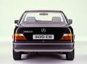 Фото авто Mercedes-Benz E-Класс W124 [рестайлинг], ракурс: 180