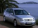 Фото авто Opel Signum C, ракурс: 315