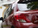 Фото авто Peugeot 207 1 поколение [рестайлинг], ракурс: 180