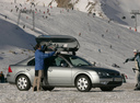 Фото авто Ford Mondeo 3 поколение [рестайлинг], ракурс: 270