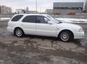 Фото авто Kia Clarus 1 поколение [рестайлинг], ракурс: 270