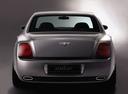 Фото авто Bentley Continental 3 поколение, ракурс: 180
