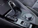 Фото авто BMW X2 F39, ракурс: ручка КПП